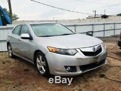 2009-2010 Acura TSX Abs Anti-Lock Brake Abs Pump Assembly 2.4L