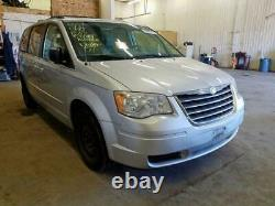 2009-2010 Chrysler Town and Country Abs Anti Lock Brake Pump Assembly
