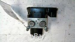 2009-2010 Ford Explorer Mercury Mountaineer ABS Anti Lock Brake System Assembly