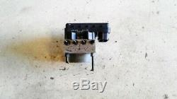 2009-2010 Toyota Corolla Abs Anti Lock Brake Actuator And Pump Assembly