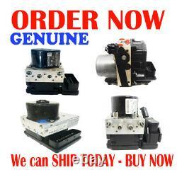 2009 Ford Escape Mercury Mariner Anti Lock Brake ABS Pump Assembly