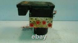 2009 Ford Explorer Mercury Mountaineer ABS Anti Lock Brake Actuator Pump