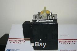 2009 Nissan Altima Hybrid Anti Lock Brake Abs Pump Assembly