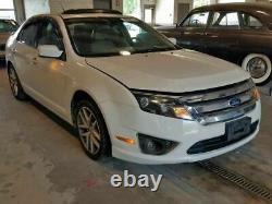 2010-2012 Ford Fusion ABS Anti-Lock Brake Pump Assembly FWD 2.5L 3.0L