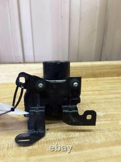 2010-2012 Ford Fusion Abs Anti-Lock Brake Pump Assembly FWD