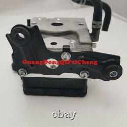 2010-2014 For LEXUS RX450 HYBRID ABS PUMP ANTI LOCK BRAKE ACTUATOR 44510-48080