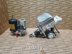2010-2015 Toyota Prius ABS Anti Lock Brake Pump 47210-47310 47070-47050