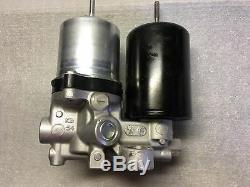 2010-2015 Toyota Prius ABS Anti-Lock Brake Pump Hydraulic Booster Actuator