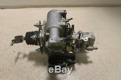 2010-2015 Toyota Prius Anti Lock Brake Abs Pump Master Cylinder Lexus Rav4