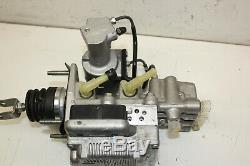 2010-2015 Toyota Prius Anti Lock Brake Abs Pump (rm21)