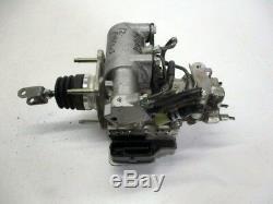 2010 -2015 Toyota Prius Lexus HS250 Anti Lock Brake Abs Pump Master Cylinder