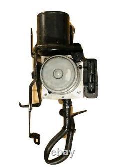 2011-16 Kia Optima Hybrid Anti Lock Brake Abs Pump With Module 58620-4r001