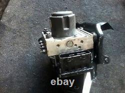 2011-2012 Honda Accord Sedan 2.4L Abs Pump Anti-Lock Brake Assembly AT