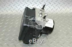 2011-2013 FORD EDGE LINCOLN MKX ABS ANTI-LOCK BRAKE PUMP WithO ADAPTIVE CRUISE