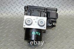 2011-2013 Ford Edge Abs Anti-Lock Brake Pump Assembly Witho Adaptive Cruise