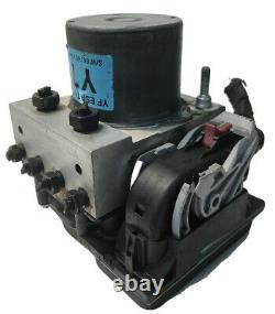 2011 2013 Hyundai Sonata ABS Anti Lock Brake Pump Module 58920-3Q500