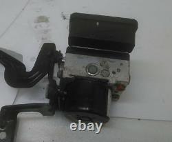 2011 Ford Fiesta Abs Anti-lock Brake Pump Assembly Oem Ae81-2c405-ba