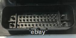 2011 Ford Flex A/T 3.5L ABS Anti Lock Brake Pump Module Unit BA83-2C405-AC