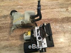 2011 Toyota Camry Hybrid ABS Pump Anti-Lock Brake Part Actuator Pump Assembly