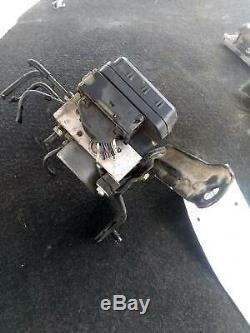 2012-2013 Toyota Corolla 1.8L ABS Anti Lock Brake Pump Cylinder Controller