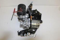 2012-2014 Toyota Camry Hybrid Anti Lock Abs Brake Pump 47070-33010