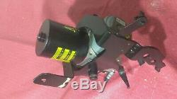 2012 Hyundai Sonata Hybrid Anti Lock Brake Abs Pump With Module P/n 58620-4r001