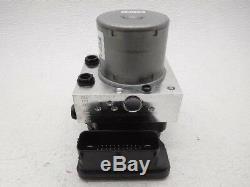 2013-2015 Hyundai Sonata Hybrid Abs Anti Lock Brake Actuator Pump ID 589204r650