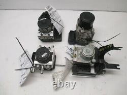 2013 Accord ABS Anti Lock Brake Actuator Pump OEM 114K Miles (LKQ281515576)