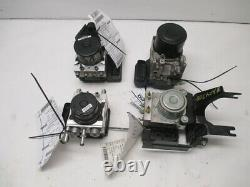 2014 Accord ABS Anti Lock Brake Actuator Pump OEM 58K Miles (LKQ290556613)