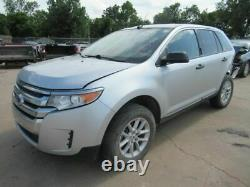 2014 Ford Edge Abs Anti-Lock Brake Pump Assembly Witho Adaptive Cruise