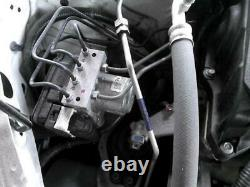 2015 Honda Accord Sedan 2.4L ABS Anti-Lock Brake Pump Assembly AT (CVT), LX