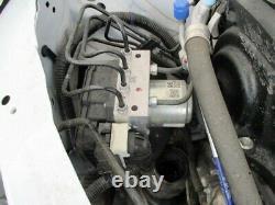 2015 Honda Accord Sedan 2.4L ABS Anti-Lock Brake Pump Assembly AT CVT Sport
