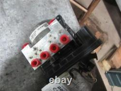 2015 Mazda CX5 ABS Anti-lock Brake Module Computer Pump 15 OEM CX-5 KJ02-43-7A0