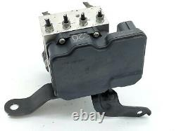 2016 Toyota Corolla ABS Pump Anti-Lock Brake Part Actuator And Pump Assembly