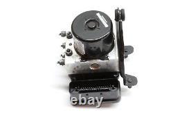 2018 Vw Jetta Abs Anti Lock Brake Pump Module 1k0 907 379 CC Oem 15 16 17 18