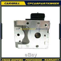 44510-50070 2007-2016 Lexus Abs Brake Anti-lock Pump Actuator-oem #