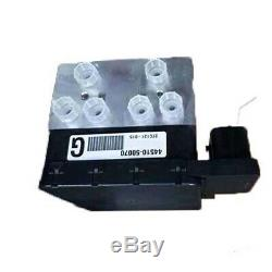44510-50070 ANTI-Lock Brake ABS Actuator And Pump For Lexus LS460 2007-2015
