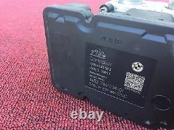 75k Bmw E60 E63 E64 M6 M5 V10 Abs Dsc Anti Brake Locking Lock Pump Module Oem