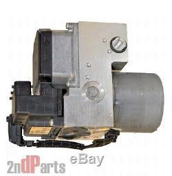 7D0614111B 0273004211 0265220432 ABS Hydraulik Steuergerät T4