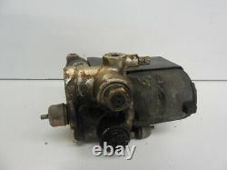 86-91 Mercedes W126 560SEL ABS Anti Lock Brake Pump Module 0265200026