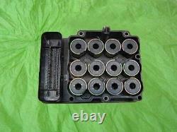 8671457, Volvo ABS Control Unit, ATE STC DTSC Anti Lock Brake Module