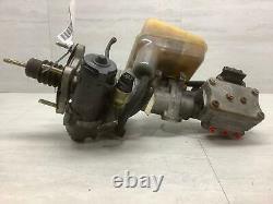 87-88 Ford Thunderbird Turbo Coupe ABS Unit Anti-lock Brake Pump