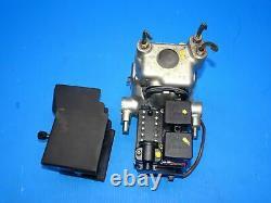 87-95 Porsche 944 951 Turbo S2 968 Anti Lock Brake System Abs Pump 0265200038
