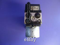 8E0614111A 0273004284 0265220408 ABS Steuergerät Hydraulikblock VW AUDI
