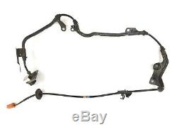 92-95 Civic Left Rear ABS Sensor Wheel Speed Pickup Knuckle Reader OEM