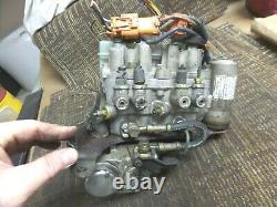 94 95 1994 1995 Honda Civic ABS Pump Anti Lock Brake Module Assembly Part