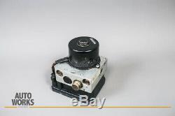 97-03 Jaguar X100 XK8 Anti Lock Brake ABS Pump Module MNF5920BB LNC2210BD OEM