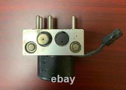 97 98 99 00 01 02 Toyota Tacoma ABS Pump Anti Lock Brake 44500-04010-C