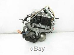 97 98 99 Acura NSX ABS Pump Modulator Anti Lock Brake 57110-SL0-L01 Damaged