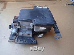 98-00 Chevy Blazer GMC Jimmy Olds Bravada 4.3 ABS Anti Lock Brake Pump OEM
